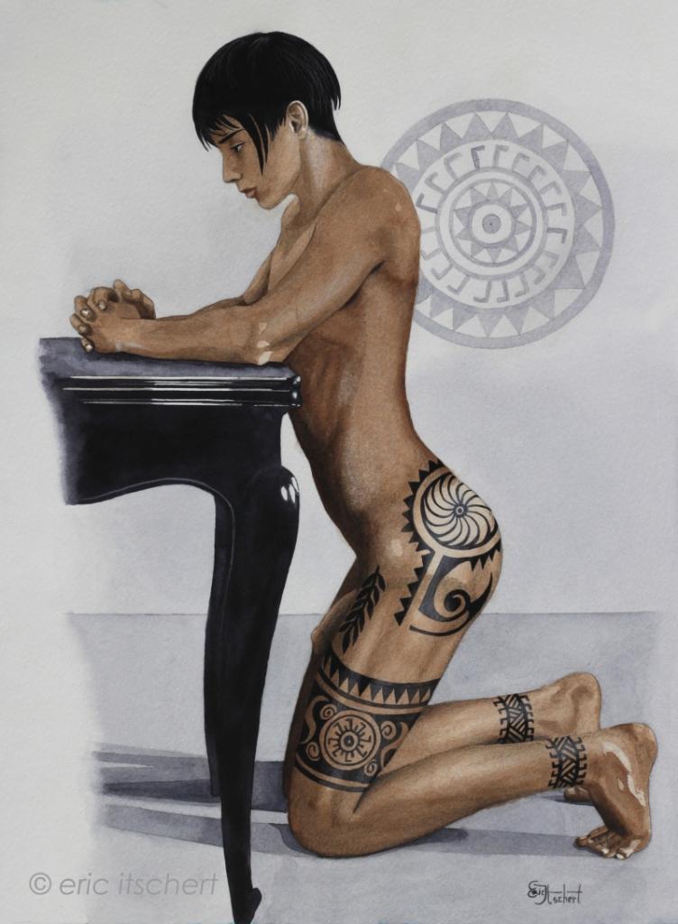 nude-boy-watercolor-5817